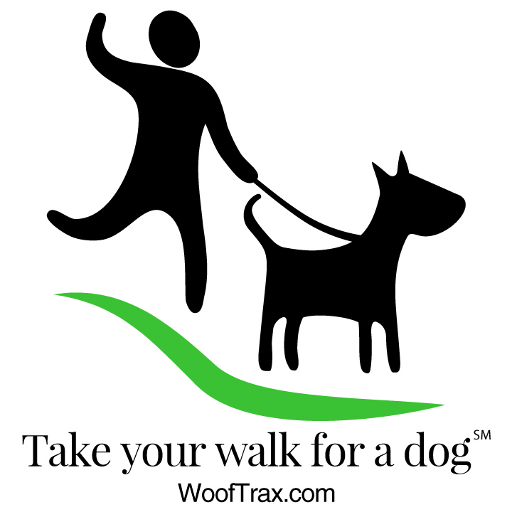 Support NEAHR just by walking your dog. Visit the WoofTrax website and ownload the app.